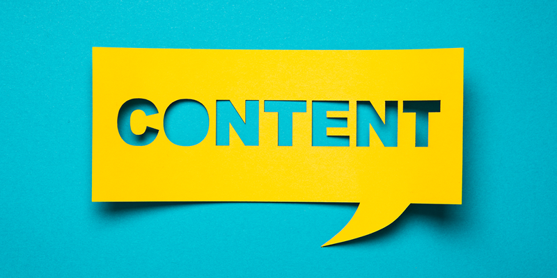 How to create a quick and dirty content marketing strategy
