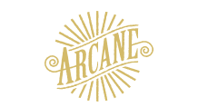 Arcane cocktail bar