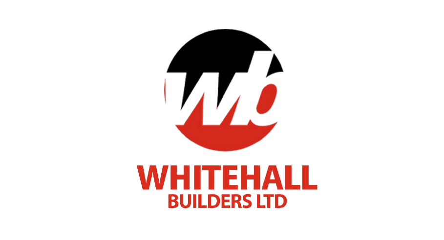 Whitehall Builders Logo